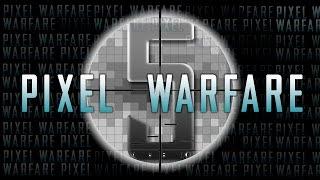 Pixel Warfare 5 (Parte 2) | Maicolytus