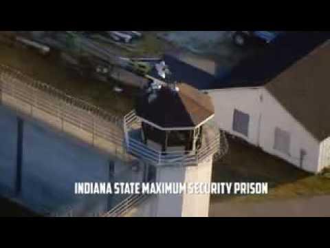 Inside Death Row with Trevor McDonald's 2of 2