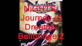 NiGHTS Journey of Dreams Music: Bellbridge Theme #2