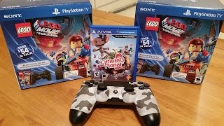 PlayStation TV Unboxing