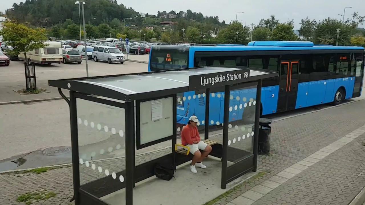 buss till göteborg
