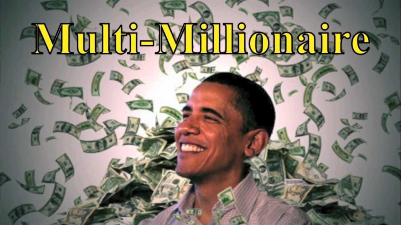 Six Trillion Dollar Man