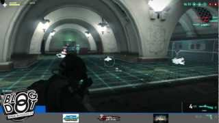 Tom Clancy's Ghost Recon Online - PC Gameplay
