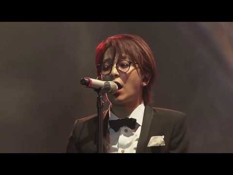 SEKAI NO OWARI「Dragon Night Acoustic arrange」from「Concrete&Grass Music Festival 2016」