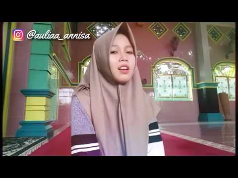 Sholawat Indah || By : Aulia Annisa