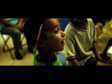ARMONIA Documentary Film Trailer, Luis Vicente Garcia Executive Producer