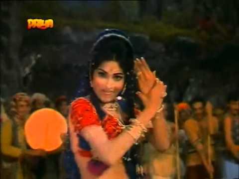 Haaye Re Daiyya Mui Main Toh Kyon Jawaan Hui  Balidaan (1971)