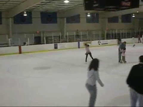 My buddy Figure Skating