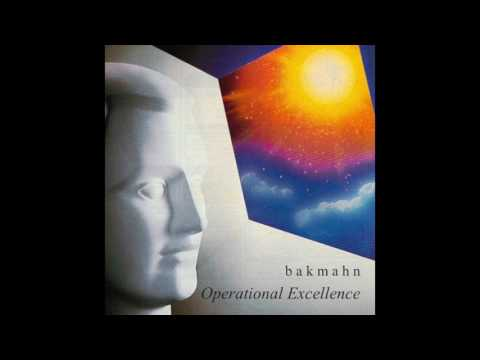 b a k m a h n - Operational Excellence (FULL ALBUM)