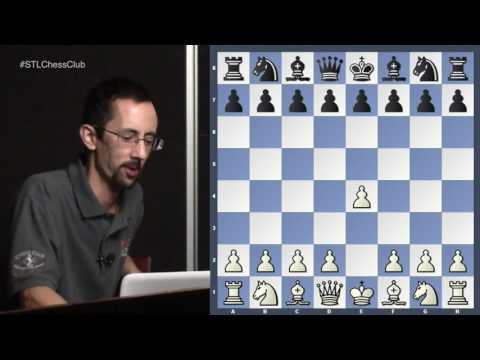Smothered Mate: Learn the Pattern | Tactics Time!