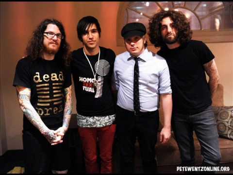 Songtext von Fall Out Boy - I Don't Care Lyrics