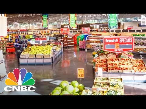 German Grocer Lidl Enters US Grocery Wars | CNBC