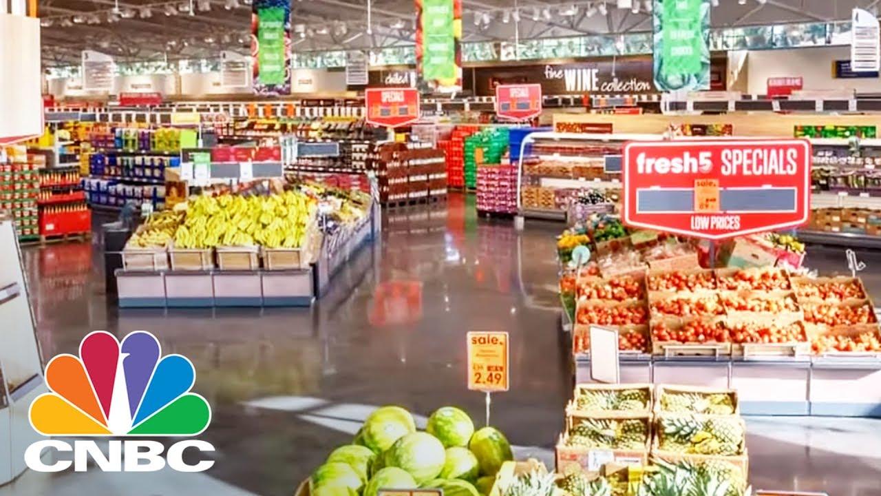 german grocer lidl enters us grocery wars