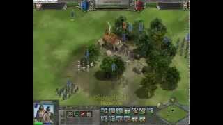 играть в Knights of Honor по интернету Ссылка под видео !