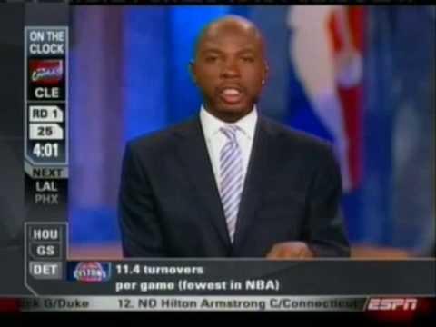 Kyle Lowry - 2006 NBA Draft