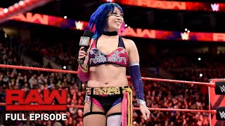 WWE Raw Full Episode after Royal Rumble - 29 January 2018
