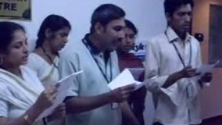 Bharathamennal Parin Naduvil.....