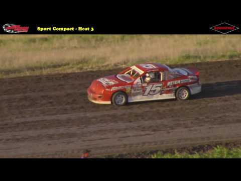 Sport Compact -- 5/13/17 -- Park Jefferson Speedway