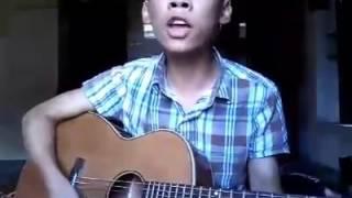 Đếm Ngày Xa Em - nguyen jenda Guitar ( Cover By Lương Acoustic )