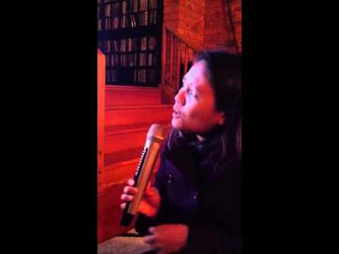 Canberra Karaoke - Singing Stella