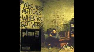 Plan B - Tough Love