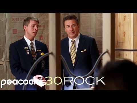30 Rock - A Leap Day Carol (Episode Highlight)