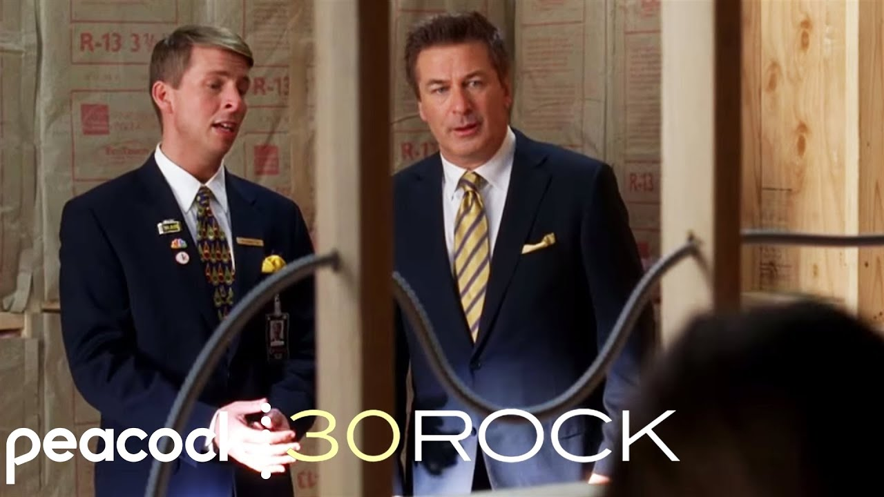 Celebrate Leap Day with '30 Rock' and Leap Day William