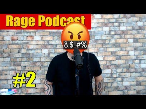 Guten Morgen Liebe Sorgen 2 Rage Podcast Mit Tyler Reed