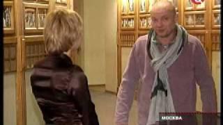 Рената Литвинова об Антоне Чехове