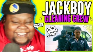 New Songs Like Jackboy - Cleaning Crew (Official Video) Recommendations
