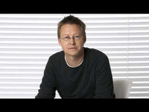 Simon Mayo jingle on Radio 2