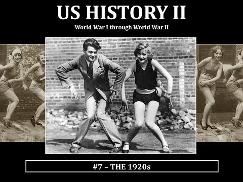 USH2 7 THE 1920s