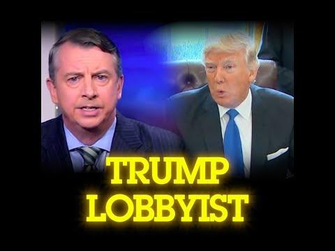Trump's Top Lobbyist