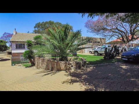 3 Bedroom House for sale in Gauteng | Johannesburg | Johannesburg South | Turffontein | |