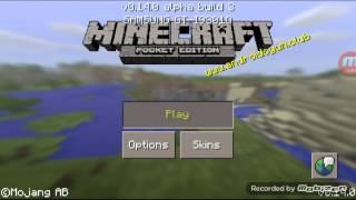 Minecraft PE 0.14.0 Bed Wars Server