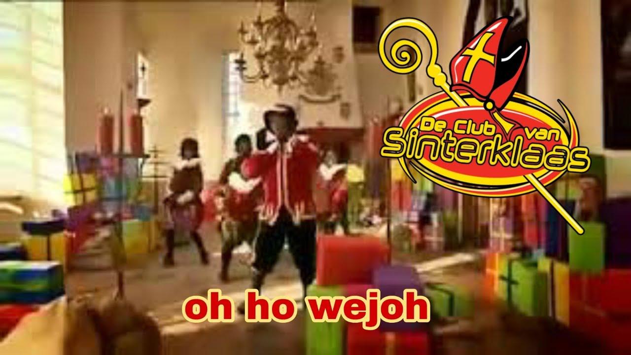 Coole Piet Diego jacht op het kasteel lied 2009 (officiële videoclip)