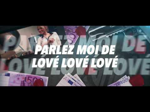 SEUM- Love & Lové (PAROLES)
