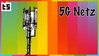 TechNow: Was ist 5G?
