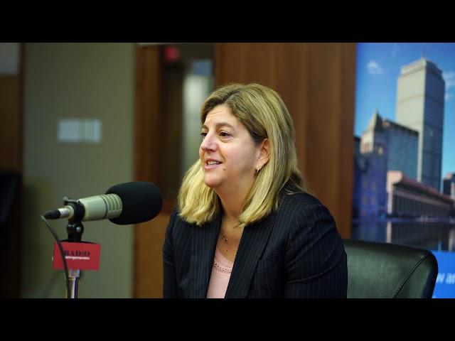Lisa Tittemore Sunstein Kann Murphy & Timbers LLP