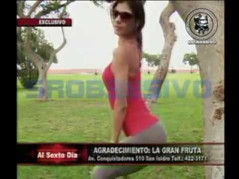 Claudia Abusada un abuso de mujer
