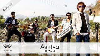 Dil Banjara live by Astitva Live at Exodia 16, IIT Mandi