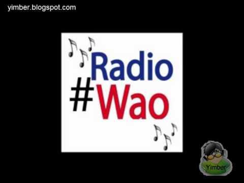 Radio Wao 89.1 FM, República Dominicana. (Tropo DX)