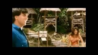 Churake Dil Mera (Official) - Main Khiladi Tu Anari (HD)