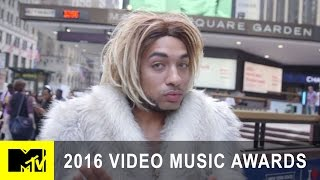 Joanne the Scammer Scams Her Way Into VMAs | 2016 Video Music Awards