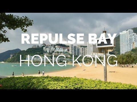 Hong Kong - Repulse Bay & Deep Water Bay | Magda T
