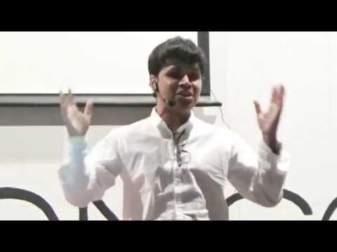 Frequency of Human thoughts | Arunabha Bhattacharyya | TEDxYouth@QMSSaltLake