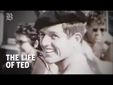 Ted Kennedy, Part 1: Overture