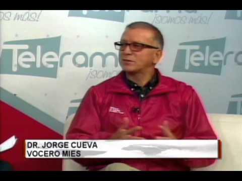 Dr. Jorge Cueva