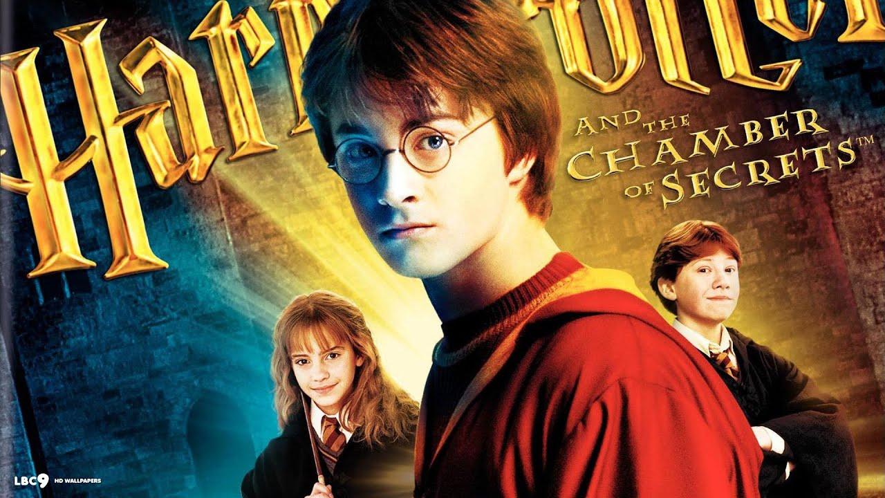 Harry Potter Sorcerer S Stone Chamber Of Secrets And Prisoner Of
