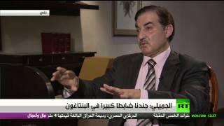 رجل مخابرات عراقي سابق يكشف اسرار الغزو الامريكي